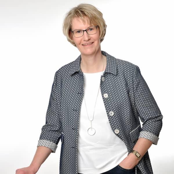 Anne Bremer, Webdesignerin