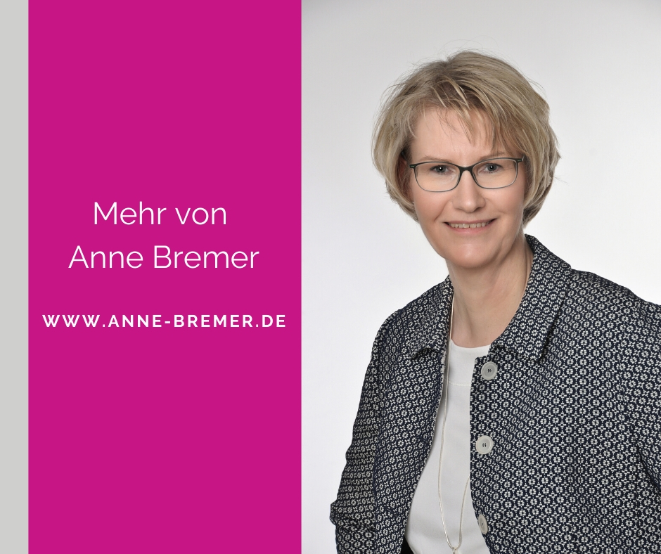 Mehr von Anne Bremer